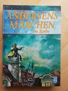 Andersens Märchen in Farbe | Buch | Zustand sehr gut