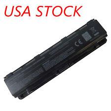 5200mAh PA5024U-1BRS Battery for Toshiba Satellite C850 L850 L840 C840 M800 M840
