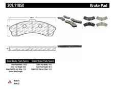 Disc Brake Pad Set-Z06 Front Stoptech 309.11850 fits 10-13 Chevrolet Corvette