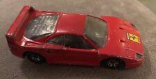 Matchbox Diecast Ferrari F40 Model Car