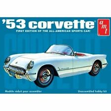 Corvette AMT Automotive Model Building Toys