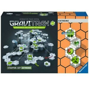Ravensburger 27019 GraviTrax PRO Starter-Set Extreme