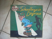 THE  KINKS : SCHOOLBOYS IN DISGRACE  ( FRENCH , DAVE CLARK FIVE , TROGS  )