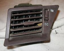 1985 1986 1987 1988 Toyota Cressida Brown Left Heater AC Dash Vent