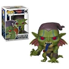 Funko Spider-Man: Into the Spider-Verse - Green Goblin Pop Vinyl Figure