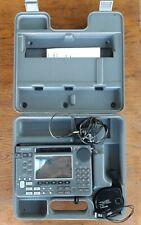 Sony Weltempfänger ICF-SW55 mit Koffer
