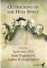 Outpouring Of The Holy Spirit DVD, Sunderland 1907, All Regions, New & Sealed
