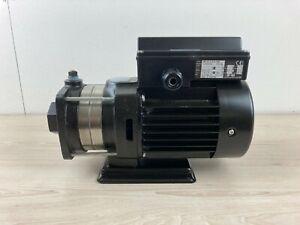 Grundfos Centrifugal Pump CH2-30 A-W-A-CVBE - Made In England