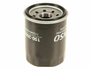 Denso First Time Fit Oil Filter fits Infiniti FX45 2003-2008 72BSJY