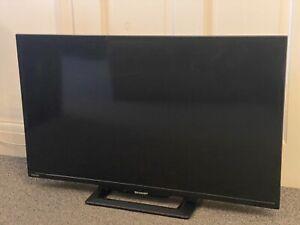 Sharp LCD TV Model LC-32LD171K