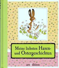 Ida Bohatta Meine liebsten Hasen- und Oster-Geschichten NEU