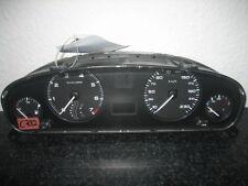 Tacho Kombiinstrument Peugeot 406 9642946880 Benzin  Bj2001 Cluster Cockpit