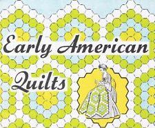 QUILT AND PATTERNS 45+ VINTAGE BOOKS 1500+ PATTERN DISK