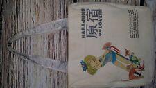 Harajuku Lovers Gwen Stefani Super Rare Small Bag Baby Purse