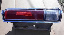 1968 Chrysler NewPort Complete RH Passenger Side Taillight NEW Port ~ L@@K ~