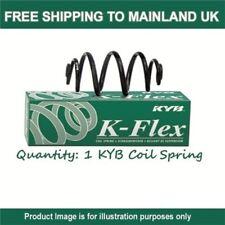 Fit with SKODA OCTAVIA Rear coil spring RH6788 1.8L