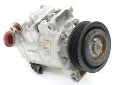 VW Touareg 7P Audi A8 4H 4,2 TDI Klimakompressor Kompressor Klima 4H0260805F