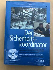 SiGeKo, Handbuch für Baupraktiker und Bauherren, Sicherheitskoordinator