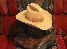 Cowboy Hat Big Bend Saddlery Alpine, Texas (Small)(See Info & Photos) !!!