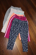lot a  5 X PANTS SIZE 1 TODDLER BABY BOY GIRL COT PRAM CLOTHES CLEAN SANITISED