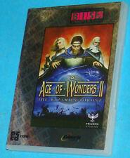 Age of Wonders 2 II - PC