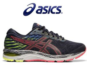 New asics Running Shoes GEL-CUMULUS 21 LS 1011A634 Freeshipping!!