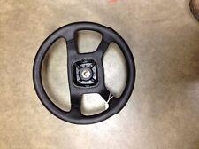 New Case Ingersoll C18014 Steering Wheel 13in. Keyway For Lawn & Garden Tractors