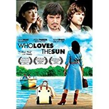 WHO LOVES THE SUN (DVD, 2011, Widescreen) New / Factory Sealed / Free Shipping