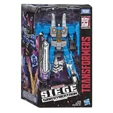 Transformers Generations War for Cybertron WFC: Siege - Thundercracker