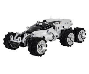 Mass Effect Andromeda CE NOMAD ND1 R/C Remote App Controlled Car NEW Collectors
