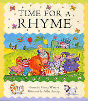 Time For A Rhyme, , Very Good Book
