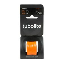 4x TUBOLITO road tube (700C) - NEW