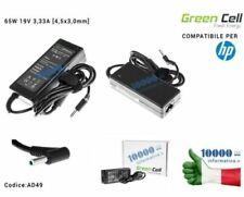 Chargeurs et adaptateurs 3,5 A pour ordinateur portable HP ENVY