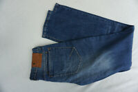 Tom Tompson Spike Men's Jeans Slim Tapered Trousers 29/32 W29 L32 Blue Top #2