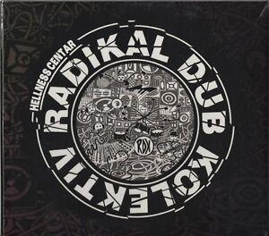 Radikal Dub Kolektiv – Hellness Centar (CD 2014) NEW John Carpenter Precinct 13
