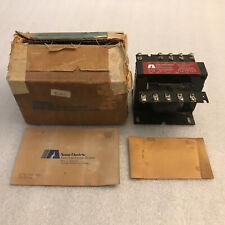 Acme Electric Transformer Ta 1 54535 50va 5060hz In Box