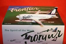 AV200 FRONTIER BOEING 737-200  reg N270FL 1-200 SCALE