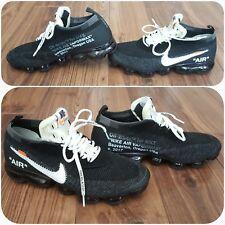 Nike Air VaporMax OFF-WHITE X AA3831_00103 - UK8.5 / US9.5 / EUR43