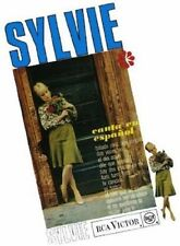 CD de musique album en édition collector Sylvie Vartan