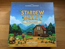 Stardew Valley Official Board Game