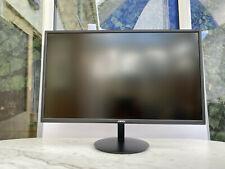 Xenta XE27FHD 27 inch 60hz Full HD VGA HDMI Monitor