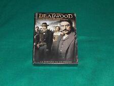 Deadwood. Stagione 2 (4 Dvd)