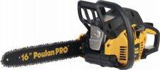 "Poulan Pro PP3816 16"" Gas Chainsaw-Fully Assembled"