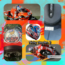 Arai RX7 GP Nicky II ( XL)