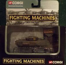 CORGI:Fighting Machines-CS90133-1/87 Churchill MkIV Tank, BR.Army WWII!!!