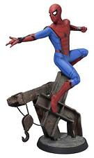 Kotobukiya Homecoming Movie Spider‐Man Collectible Statue IN STOCK