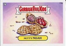 Garbage Pail Kids Mini Cards 2013 Base Card 173a Nutty NOAH