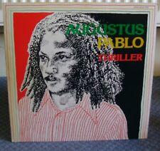 Augustus Pablo - Thriller - Echo Records - Roots - Dub Vinyl Lp