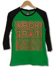 Archigram No.6 - Unisex 3/4 length sleeved T-Shirt - Architects Limited Edition