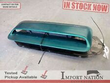 SUBARU FORESTER SF GT USED BONNET SCOOP - GREEN 6W2 97-99 XT FRONT VENT